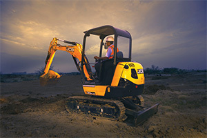 JCB 30PLUS Tracked Excavators Dehradun