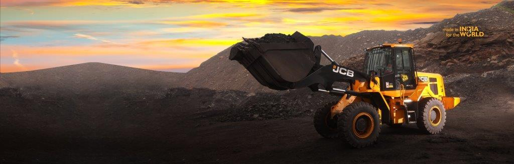 INTRODUCING THE NEW 432ZX PLUS WHEELED LOADER Dehradun